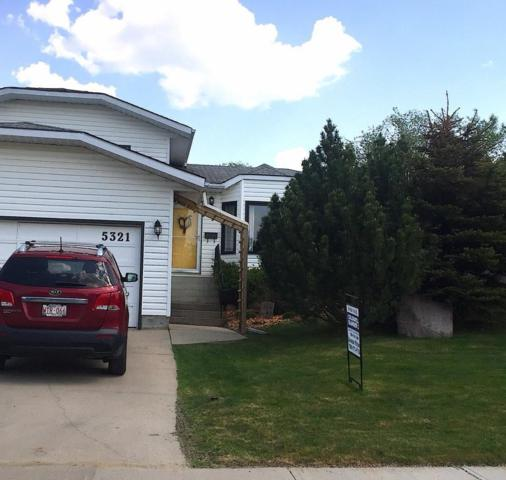 5321 43 Street, Cold Lake, AB T9M 2A3 (#E4125072) :: The Foundry Real Estate Company