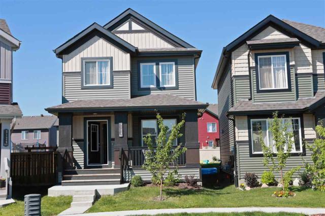5124 Crabapple Link, Edmonton, AB T6X 0X4 (#E4125076) :: The Foundry Real Estate Company