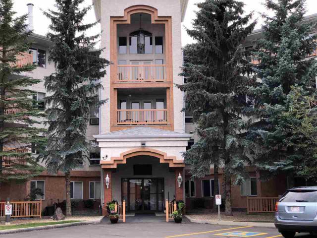 104 10915 21 Avenue, Edmonton, AB T6J 6X2 (#E4125107) :: The Foundry Real Estate Company