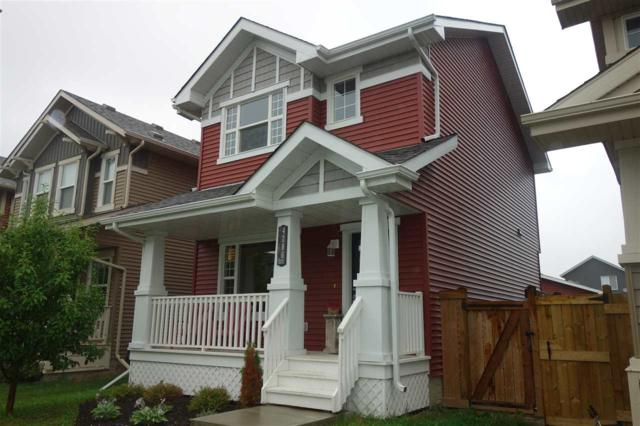 4206 Orchards Drive, Edmonton, AB T6X 1N9 (#E4125111) :: The Foundry Real Estate Company