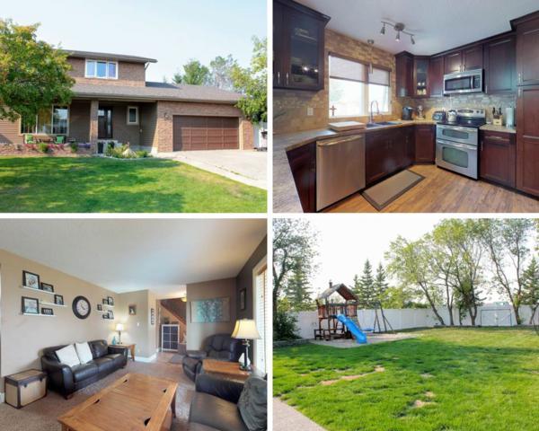 4502 57A Avenue, Vegreville, AB T9C 1E4 (#E4125116) :: The Foundry Real Estate Company