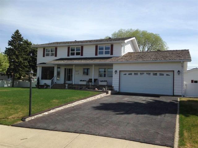 9503 99 Avenue, Westlock, AB T7P 2J8 (#E4125132) :: The Foundry Real Estate Company