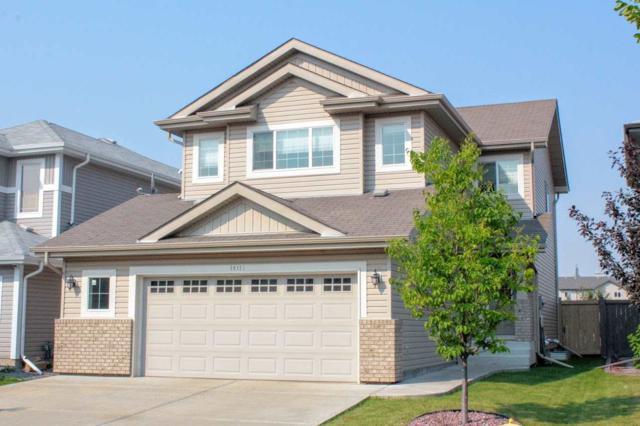 10116 93 Street, Morinville, AB T8R 0C4 (#E4125145) :: The Foundry Real Estate Company