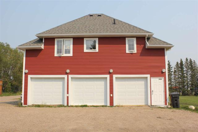 5410 48 Street, Elk Point, AB T0A 1A0 (#E4125147) :: The Foundry Real Estate Company
