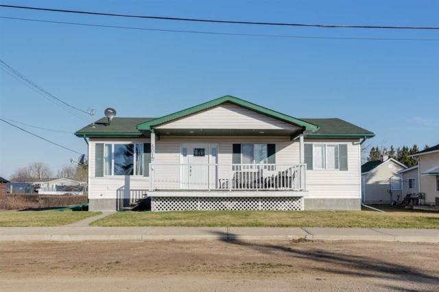 5012 52 Street, Mundare, AB T0B 3H0 (#E4125157) :: The Foundry Real Estate Company