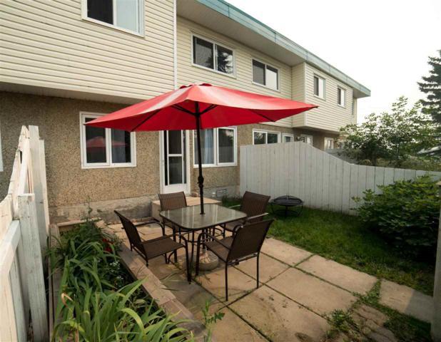 108 16348 109 Street, Edmonton, AB T5X 2T4 (#E4125166) :: The Foundry Real Estate Company