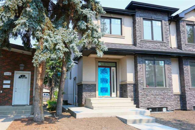 Edmonton, AB T6E 1G6 :: The Foundry Real Estate Company