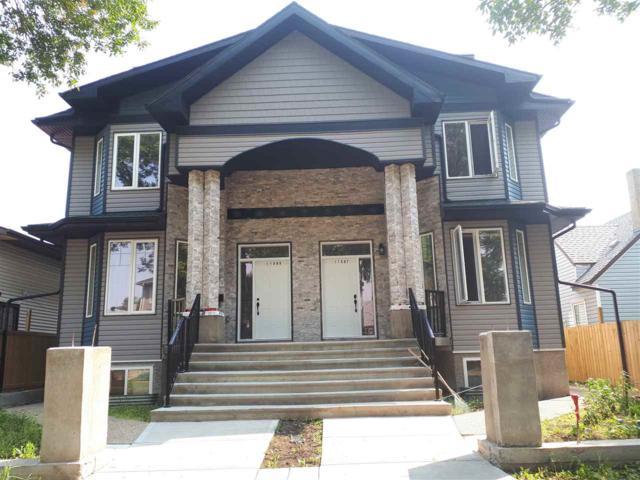 11507 92 Street, Edmonton, AB T5G 0Z8 (#E4125226) :: The Foundry Real Estate Company