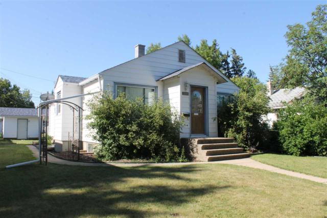 5205 47 Avenue, Wetaskiwin, AB T9A 0K5 (#E4125232) :: The Foundry Real Estate Company