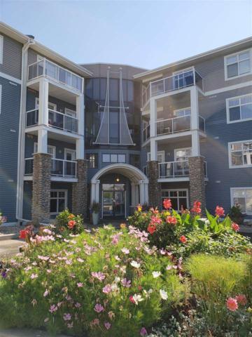 232 16035 132 Street, Edmonton, AB T6V 0B4 (#E4125256) :: The Foundry Real Estate Company