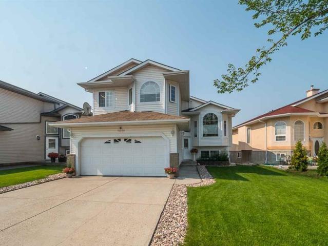 16220 64 Street, Edmonton, AB T5Y 3E2 (#E4125261) :: The Foundry Real Estate Company