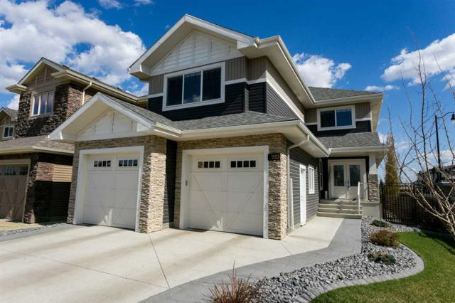 1503 Cunningham Cape, Edmonton, AB T6W 0Y3 (#E4125271) :: The Foundry Real Estate Company