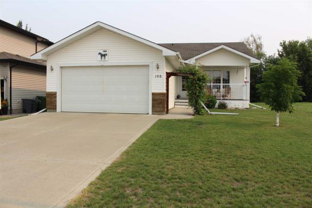 198 Bridgeview Drive, Fort Saskatchewan, AB T8L 0A2 (#E4125300) :: The Foundry Real Estate Company