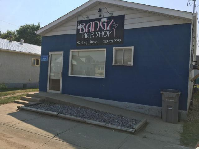 4914 51 ST, Thorsby, AB T0C 2P0 (#E4125301) :: The Foundry Real Estate Company