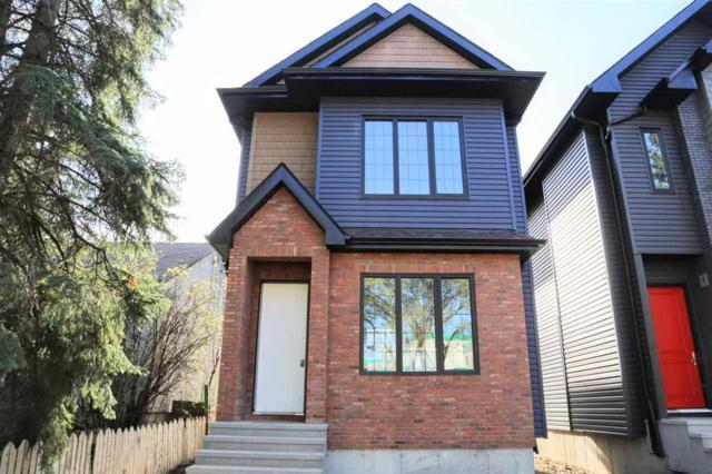 10906 129 Street, Edmonton, AB T5M 0X9 (#E4125304) :: GETJAKIE Realty Group Inc.
