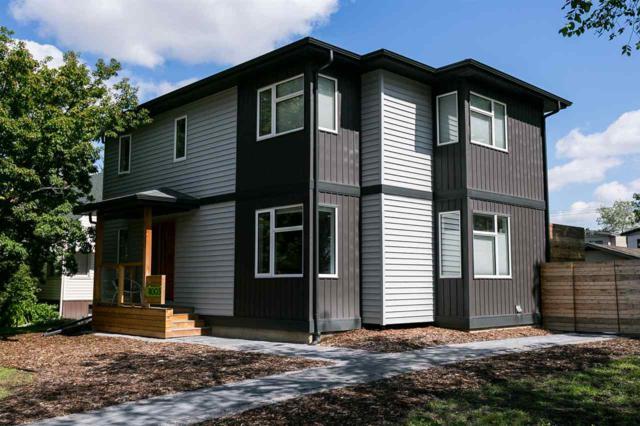 11003 132 Street, Edmonton, AB T5M 1E4 (#E4125308) :: GETJAKIE Realty Group Inc.