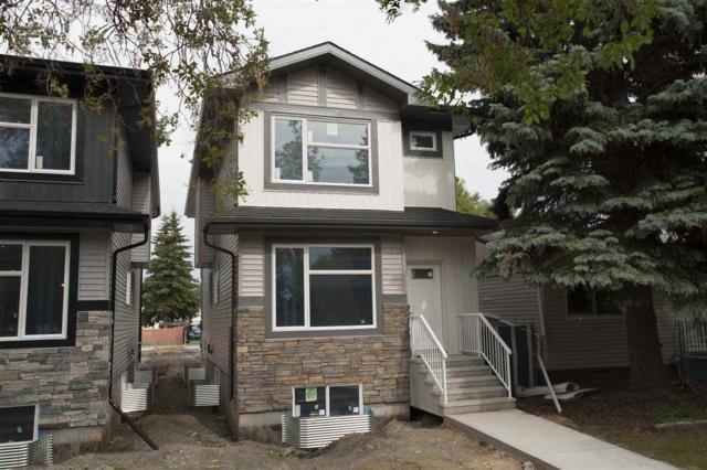 10815 150 Street, Edmonton, AB T5P 1R6 (#E4125311) :: The Foundry Real Estate Company