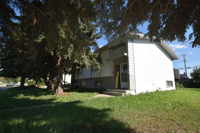 4437/39 46 Ave, St. Paul Town, AB T0A 3A3 (#E4125349) :: The Foundry Real Estate Company