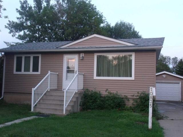10835 153 Street NW, Edmonton, AB T5P 2C8 (#E4125380) :: The Foundry Real Estate Company