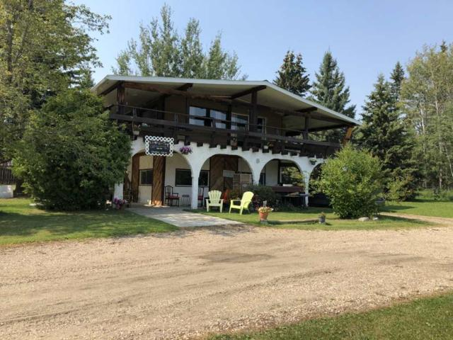 410 Lakeshore Drive, Rural Wetaskiwin County, AB T0C 0T0 (#E4125392) :: The Foundry Real Estate Company