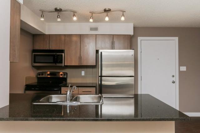 212 11816 22 Avenue, Edmonton, AB T6W 2T2 (#E4125413) :: The Foundry Real Estate Company