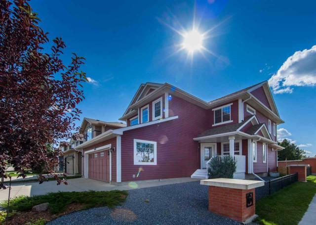 2004 126 Street, Edmonton, AB T6W 0A5 (#E4125416) :: The Foundry Real Estate Company