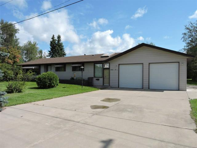 5401 57 Street, St. Paul Town, AB T0A 3A1 (#E4125419) :: The Foundry Real Estate Company