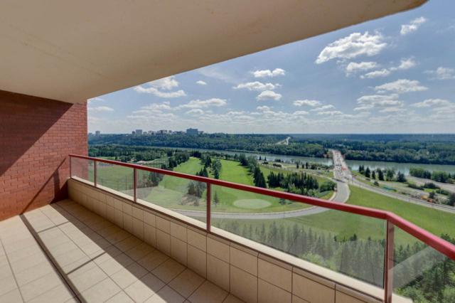 902 12319 Jasper Avenue, Edmonton, AB T5N 4A7 (#E4125434) :: GETJAKIE Realty Group Inc.