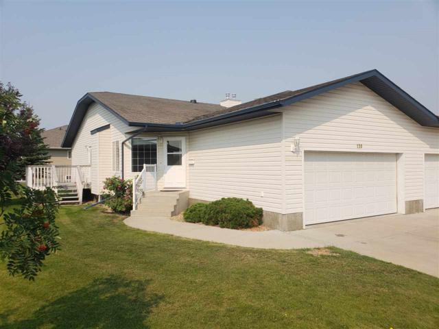 130 7000 Northview Dr, Wetaskiwin, AB T9A 3R9 (#E4125473) :: The Foundry Real Estate Company