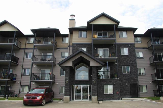117 14808 125 Street, Edmonton, AB T5X 0G1 (#E4125486) :: The Foundry Real Estate Company