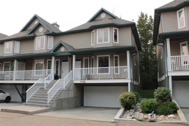 25 903 Rutherford Road, Edmonton, AB T6W 1N9 (#E4125494) :: The Foundry Real Estate Company