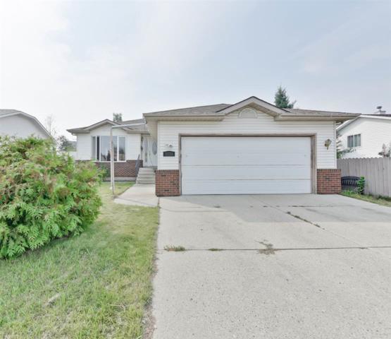 2128 41 Street, Edmonton, AB T6L 6L2 (#E4125503) :: The Foundry Real Estate Company