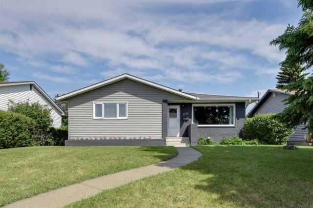 7004 100 Avenue, Edmonton, AB T6E 0V7 (#E4125506) :: The Foundry Real Estate Company