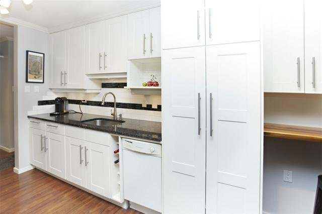 302 10540 80 Avenue, Edmonton, AB T6E 1V3 (#E4125527) :: The Foundry Real Estate Company