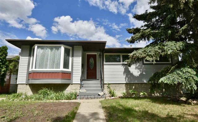 10727 145 Street, Edmonton, AB T5N 2Y4 (#E4125543) :: The Foundry Real Estate Company