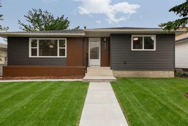 11764 37A Avenue NW, Edmonton, AB T6J 0J9 (#E4125545) :: The Foundry Real Estate Company