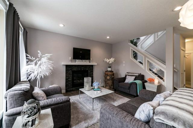 880 Armitage Wynd, Edmonton, AB T6W 0H2 (#E4125562) :: GETJAKIE Realty Group Inc.