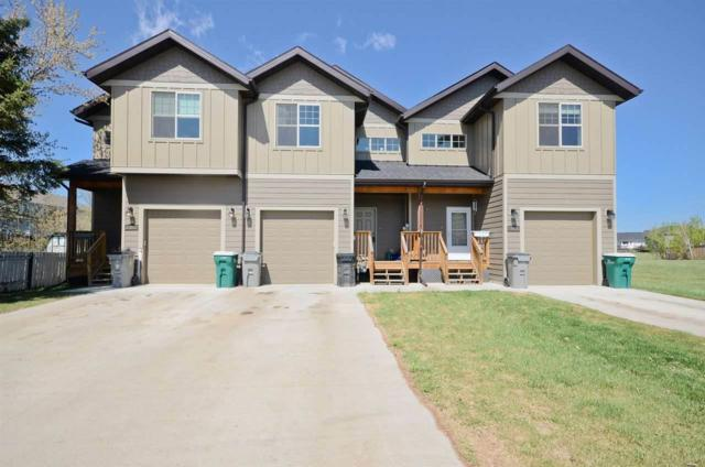 2 9810 101 Avenue, Morinville, AB T8R 1B3 (#E4125574) :: The Foundry Real Estate Company