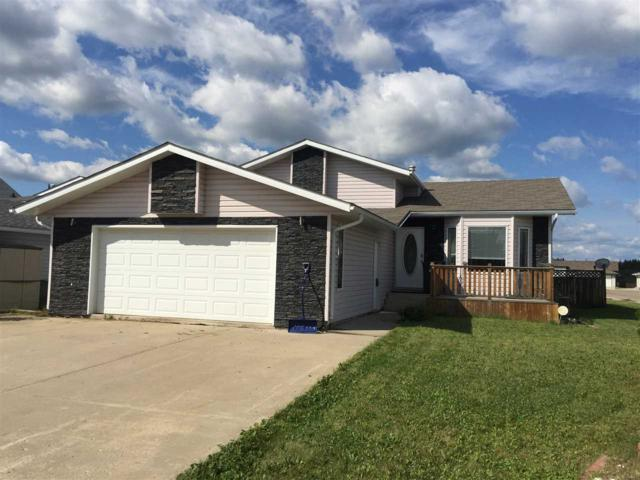 6002 53 Avenue, Cold Lake, AB T9M 1V5 (#E4125576) :: Müve Team | RE/MAX Elite