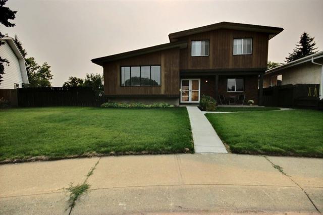 16315 112 Street, Edmonton, AB T5X 2B2 (#E4125583) :: The Foundry Real Estate Company