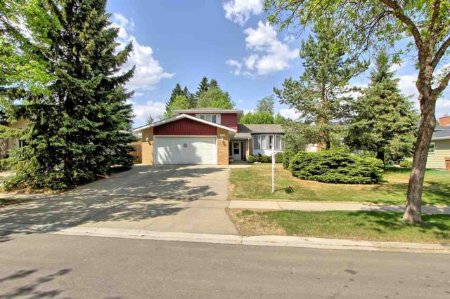 11 Gilchrist Place, St. Albert, AB T8N 2M3 (#E4125609) :: The Foundry Real Estate Company