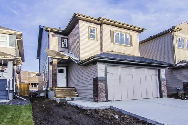 1059 Coopers Hawk Link Link, Edmonton, AB T5S 0M2 (#E4125611) :: The Foundry Real Estate Company