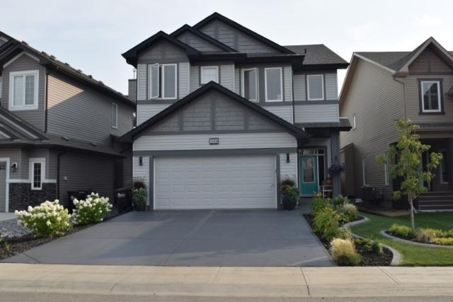 329 Still Creek Crescent, Sherwood Park, AB T8H 0S7 (#E4125622) :: The Foundry Real Estate Company