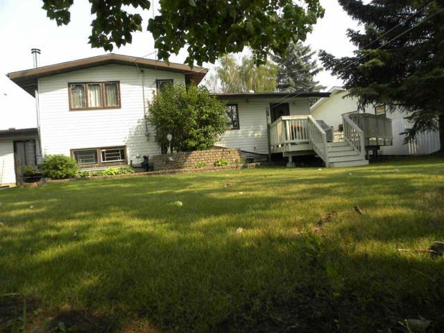 9536 99A Avenue, Westlock, AB T7P 2B3 (#E4125626) :: The Foundry Real Estate Company