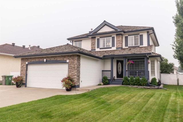 56 Reichert Drive, Beaumont, AB T4X 1L3 (#E4125627) :: The Foundry Real Estate Company