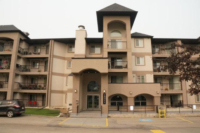 314 13111 140 Avenue, Edmonton, AB T6V 0B1 (#E4125630) :: The Foundry Real Estate Company