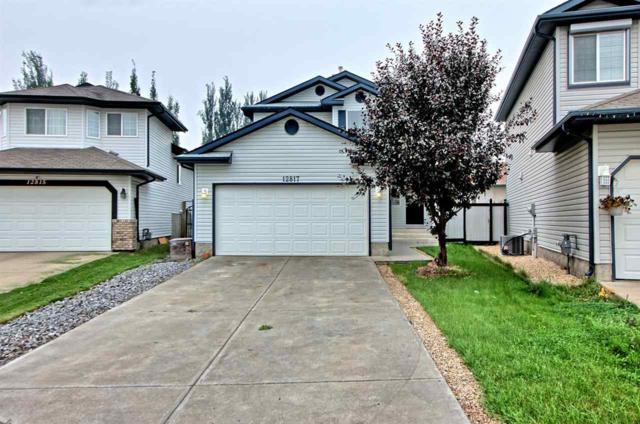 12817 161 Avenue, Edmonton, AB T6V 1M8 (#E4125636) :: The Foundry Real Estate Company