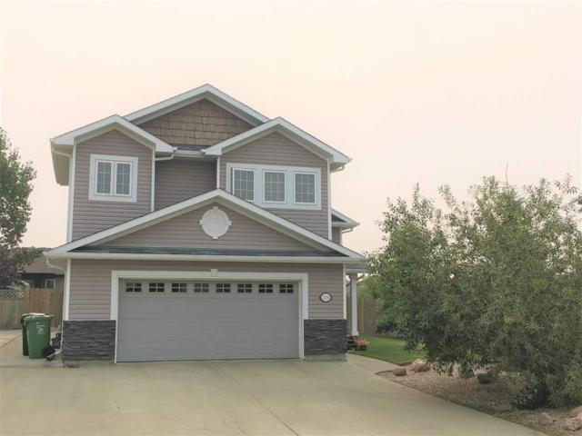 11036 103 Street, Westlock, AB T7P 1T6 (#E4125639) :: The Foundry Real Estate Company