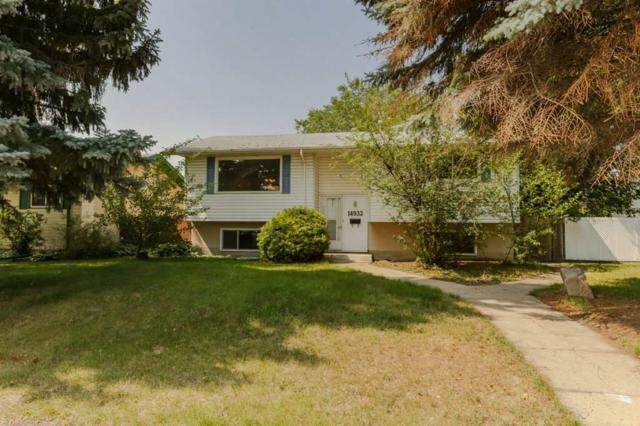 14932 69 Street, Edmonton, AB T5C 0J1 (#E4125710) :: The Foundry Real Estate Company