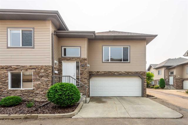 25 17715 96 Avenue, Edmonton, AB T5T 6W9 (#E4125711) :: The Foundry Real Estate Company